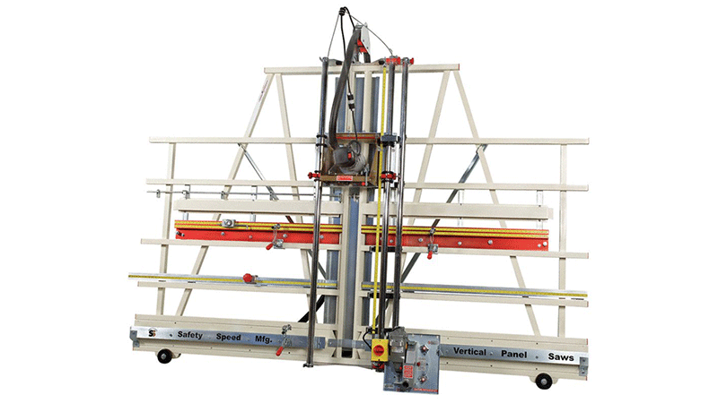Panel saw/router